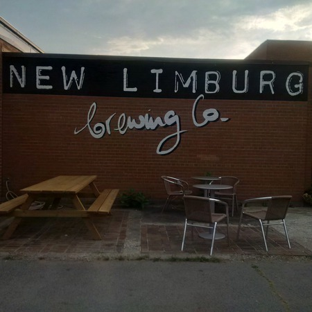 New Limburg Brewery