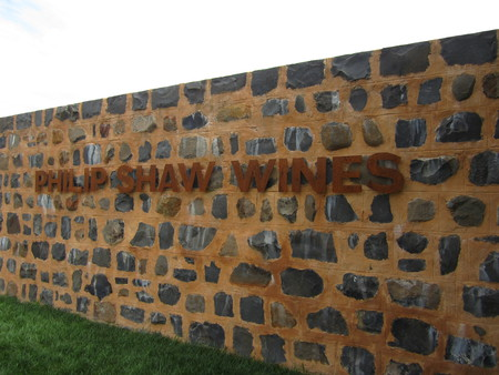 Phillips Shaw Winery 2