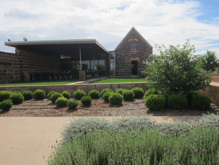 Phillips Shaw Winery