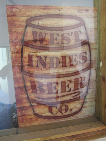 West Indies Beer Co.